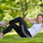 The Way to Get Fit For a New Exercise